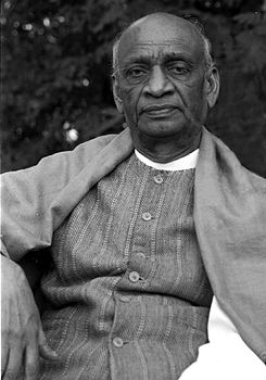 Message from Sardar Patel after get freedom
