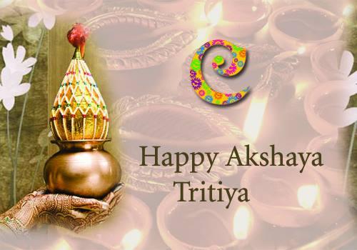 What is Significant Akha Tij/Teej Or Akshay Tritaya