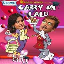 Carry On Lalu Gujarati Natak