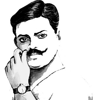 Birth Anniversary of Chandra Shekhar Azad