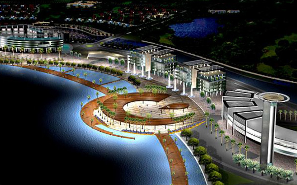 Dholera Special Investment Region