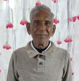Sad Demise of Dinubhai Dayhabhai Patel of Rupiapura