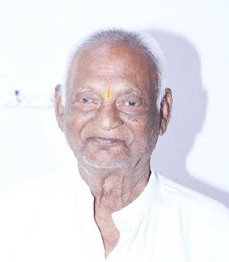 Sad Demise of Shri Gordhanbhai Muljibhai Patel