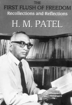 A tribute to Shri H.M. Patel Saheb
