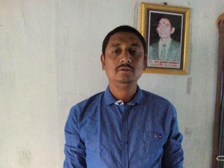 Sad Demise of Hitesh Patel Davalpura