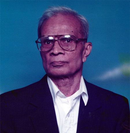 Peaceful passing of Ishwerdas Mahijibhai Patel of Rupiapura