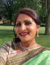 Sudden and Sad Demise of Jasmin J Patel Santokpura