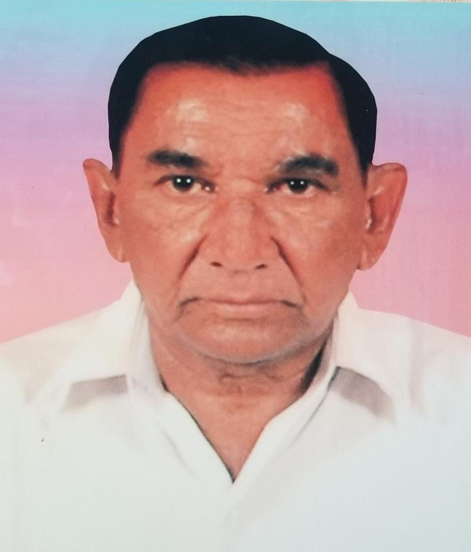 Sad Demise of Kanubhai Mangalbhai Patel of Bhatial