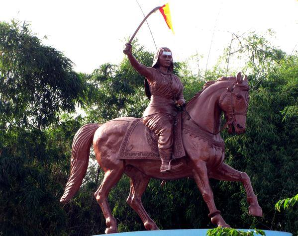 Kittur Chennamma - First Indian woman to lead a battle against British