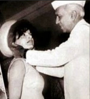 Nehru - First Prime Minster of India