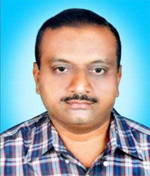 Sad Demise of Shri Nikhilbhai Maganbhai Patel of Ishrama