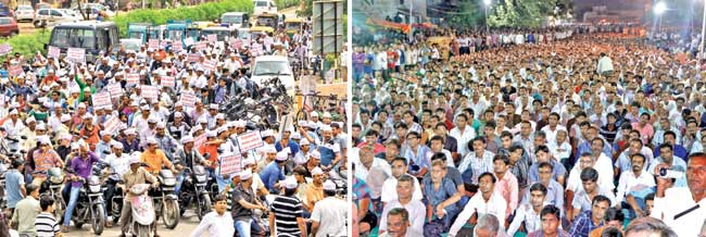 Patidar Rally on 25th will be biggest challages for Police