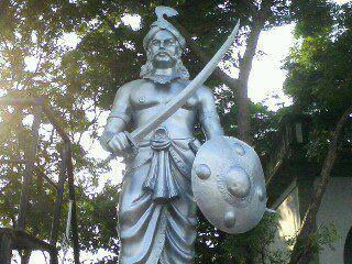 Puli Thevar - First Indian freedom fighter