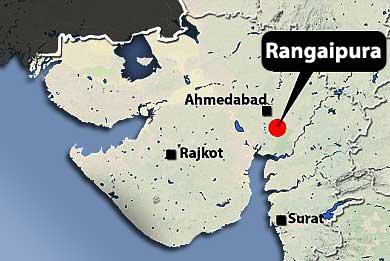 Rangaipura