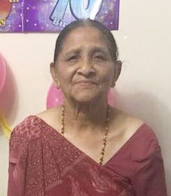 Kokilaben Ambalal Patel