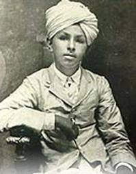 Childhood of Sardar Patel