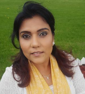 Sad Demise of Rita (Sonal) Dilip Gandhi