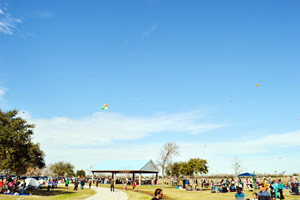 Kite Flying Festival 2017 In Houston Date and Places