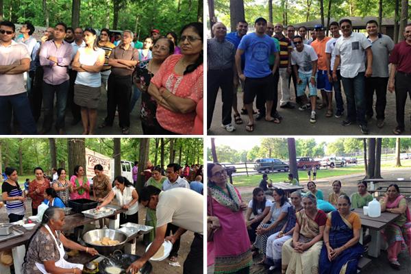 Summer Picnic 2015 - Vishrampura Patidar Samaj Summary