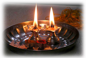 Image result for aarti pooja