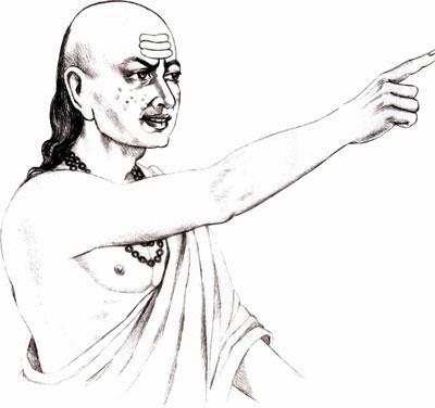 Vishnu Gupt Chankaya Thoughts