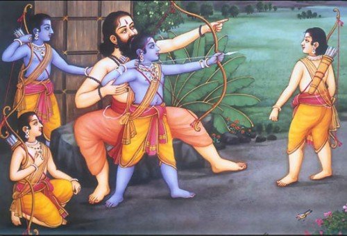 Guru Purnima's Ancient Story and History