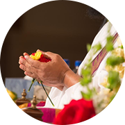 Guru Purnima - Honoring the Teacher