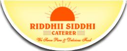 Riddhii Sidhii Caterer