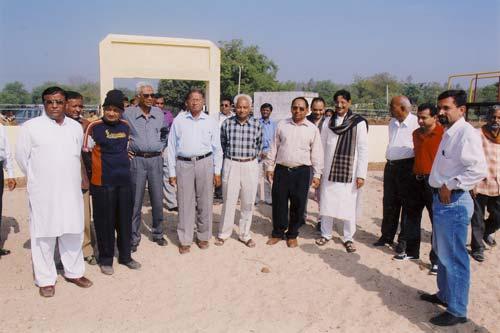 Slideshow - Foundation of Bal Vatica By Manibhai Patel family