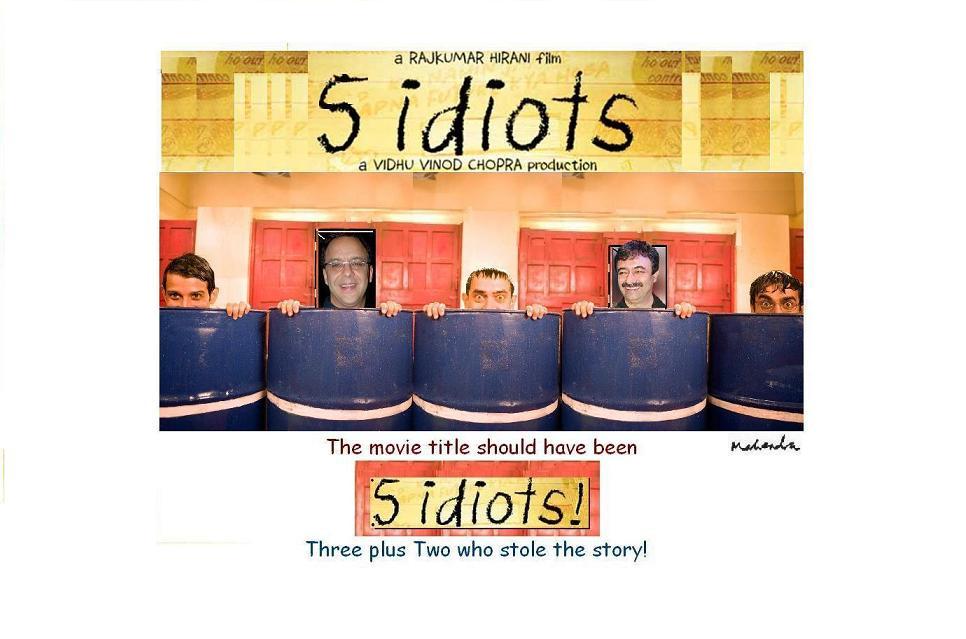 Five Idiots