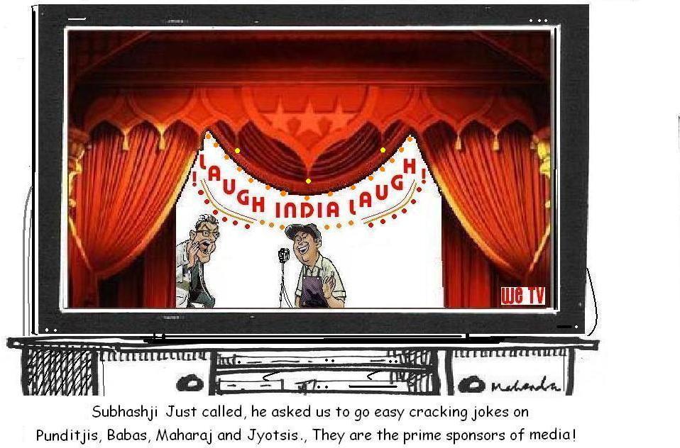 Laugh-India-Laugh
