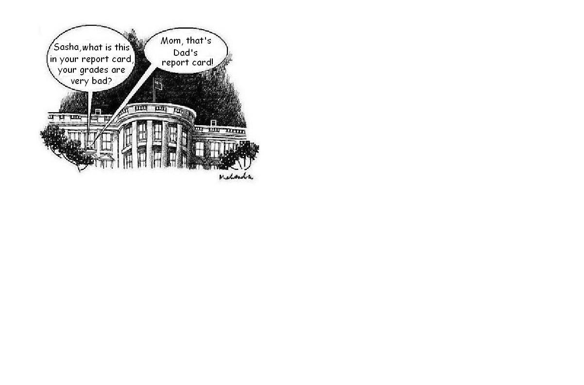 Obamas-Report-Card