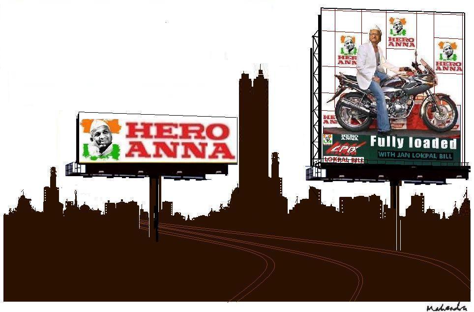 Hero Anna