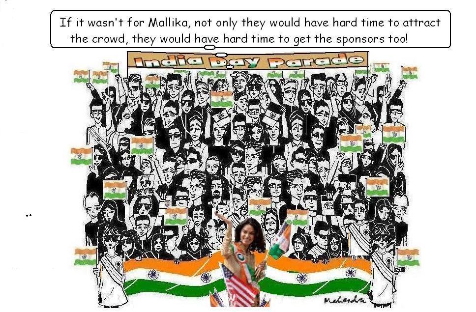 India Day  Parade 2010