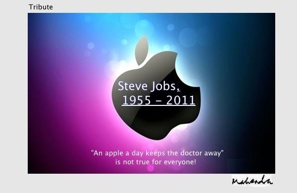 Steve Jobs Rev.