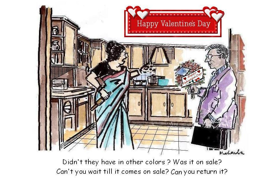 Cartoon of the Week: Valentines Day 11